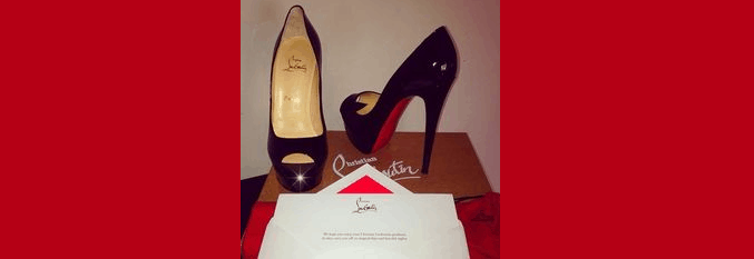 Why I Just Bought Louboutins