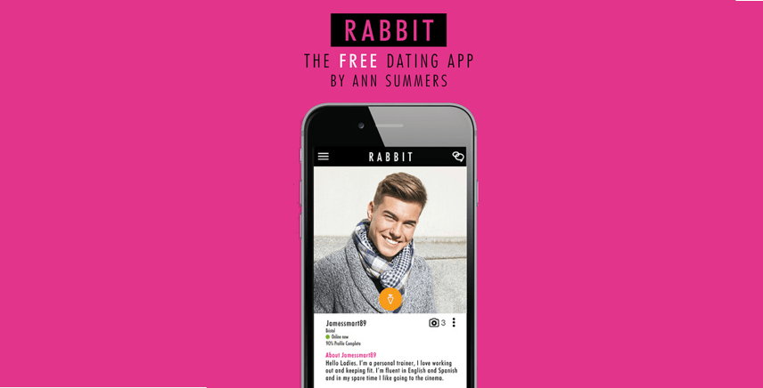 Tired of Tinder? Hop on to Rabbit