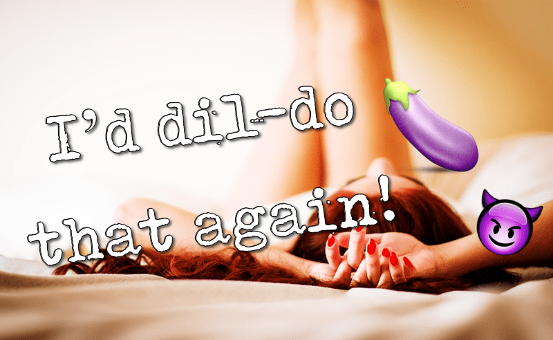 The Dil-Dos & Don'ts Of Using Sex Toys