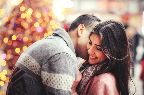 5 Traits Of An Amazing Relationship