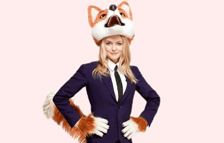 Foxy Love Tips