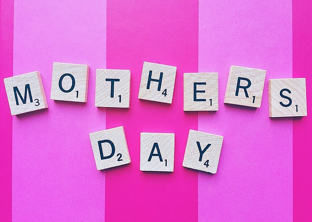 Mother's Day, And Why It's Important To Show Your Mum Big Love