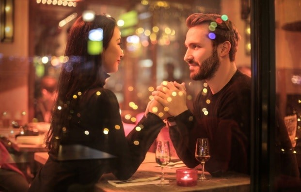 3 Signs That Your Relationship Is Moving To The Next Level