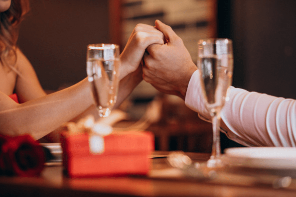 9 Best Las Vegas Date Ideas to Spark Some Romance