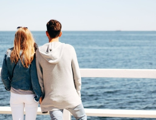 Should you relocate for a relationship?