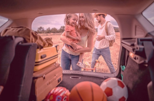 What You Should Consider When Buying a Family Car